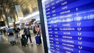 Syarat Perjalanan saat Perpanjangan PPKM hingga 6 September
