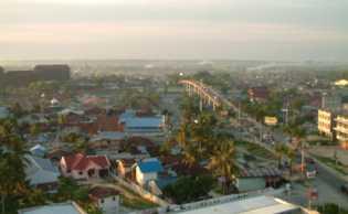 Ini Dia 25 Kelurahan Baru di Pekanbaru