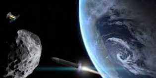 Asteroid Raksasa Dekati Bumi Hari Ini, Berbahayakah?