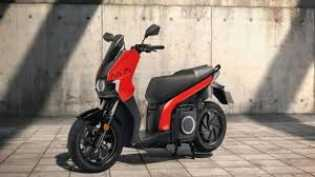 Mengenal Sosok MO eScooter 125, Motor Listrik yang Menawan