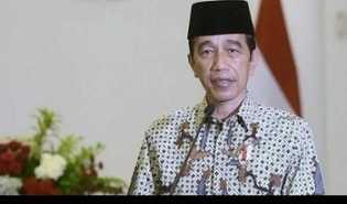 Resmi Diteken Presiden Jokowi, Kafe hingga Radio yang Putar Lagu Ciptaan Orang Wajib Bayar Royalti