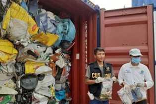 KLHK Akan Laporkan Negara yang Menolak Menerima Kembali Sampahnya