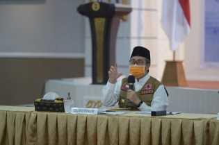 Gubri Minta Masyarakat Patuhi Himbauan Selama PSBB Tingkat Riau
