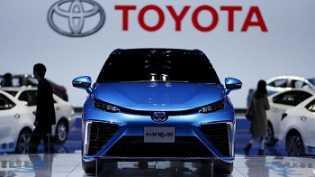 Geneva Motor Show Batal, Toyota Cari Cara Luncurkan Produk Baru