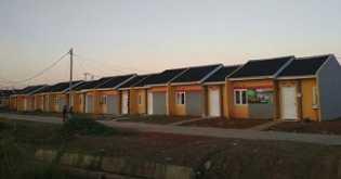 Harga Rumah untuk PNS Diusulkan Mulai Rp 300 Juta