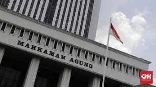 Surat Edaran MA: Foto, Rekaman Harus Seizin Ketua Pengadilan