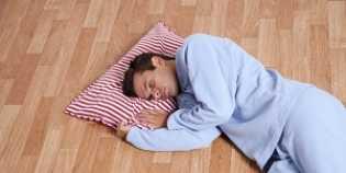 5 Bahaya Mengancam dari Kasur yang Diletakkan Langsung di Atas Lantai