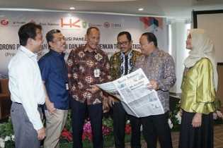 Ada Jalan Tol Pekanbaru-Dumai, Hutama Karya Siap Bangun Kawasan Industri