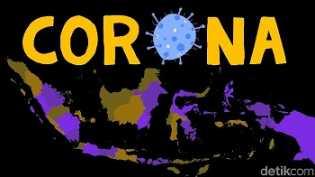 Imbas Corona, Penerimaan Siswa Baru di Riau Pakai Sistem Online