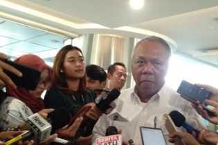 Menteri PUPR: Pembangunan Ibu Kota Baru akan Dibantu Konsultan Asing