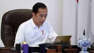 Ada 6 Arahan Jokowi untuk Perangi Covid-19