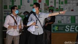 7 Kasus Corona COVID-19 yang Mampir Indonesia, Salah Satunya Tulari WNI