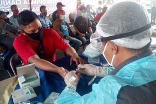 Ahli Epidemiologi Sarankan Pemerintah Hentikan Rapid Test Masal