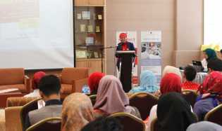 Kupas Tuntas HIV/AIDS, Eka Hospital Talkshow World AIDS Day