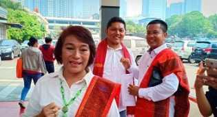 Perkumpulan Batak Polisikan UAS Terkait Penistaan Agama
