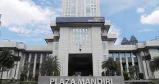 Bank Mandiri Mulai Nego Harga Akuisisi Bank Permata