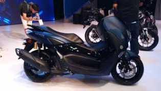 Yamaha NMax 2020 Bisa Tersambung ke HP
