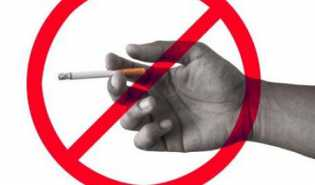 2 dari 5 Ibu Kembali Merokok Pasca Melahirkan
