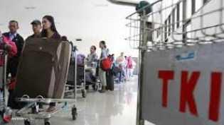 Malaysia Lockdown, 4.444 TKI Pulang Lewat 3 Pelabuhan di Riau
