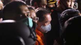 Polisi Limpahkan Berkas 3 Tersangka Kasus Surat Jalan Palsu Djoko Tjandra