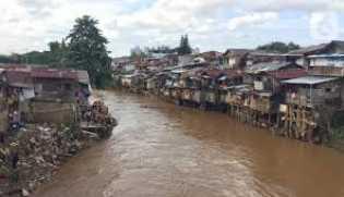 Jumlah Penduduk Miskin Indonesia Naik, Paling Banyak di Jakarta
