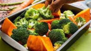 Konsumsi Brokoli Kurangi Risiko Serangan Jantung
