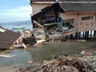 3.155 Bencana Terjadi di Indonesia, 495 Orang Tewas dan 3.280 Lainnya Terluka