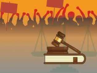 Draf Final UU Cipta Kerja: Ada Penggantian 24 Kata Penghubung 'Dan'