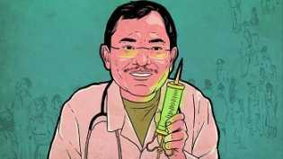 Kontroversi Vaksin Nusantara yang Mulai Disuntikkan Hari Ini