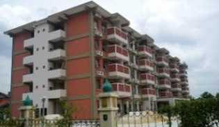 Pekanbaru Jadikan Rusunawa Tempat Isolasi TKI Asal Malaysia, Disiapkan 180 Kamar