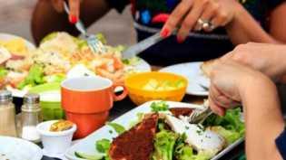 Diet Makanan yang Buruk Ancam Kesehatan Setengah Penduduk Dunia