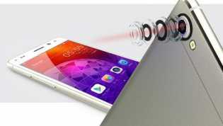 HiCore Optimis Indonesia Mampu Produksi Sendiri Smartphone 4G