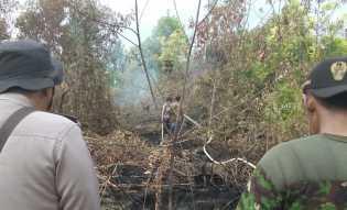 Terkait SP3 15 Perusahaan Pembakar Lahan, Polda Riau Digugat