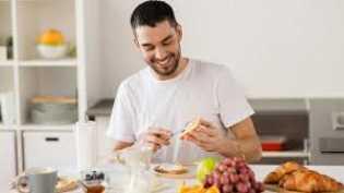 13 Makanan Sehat yang Dapat Membangkitkan Semangat, Penuh Nutrisi
