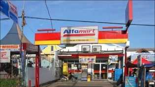 Alfamart Ada Obligasi Jatuh Tempo Rp 1,4 T di Saat Cuan Covid