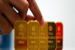 Harga Emas 24 Karat Antam Hari Ini Naik Jadi Rp752.000 per Gram