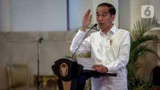 Jokowi Kirim 7 Nama Calon Anggota Komisi Yudisial ke DPR, Ini Daftarnya