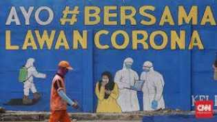 Update Corona 15 September: 225.030 Positif, 161.065 Sembuh