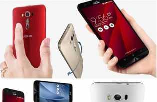 Produk ASUS Zenfone Generasi Terbaru Sudah Dukung Game