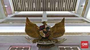 Rentetan Polemik RUU HIP Berujung Seruan Tunda Pembahasan