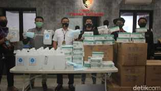 Hati-hati! 4 Masker Ilegal Ini Banyak Dijual di Medsos