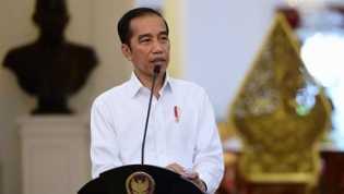 Jokowi Obral Stimulus UMKM: Bebas Pajak Hingga Tunda Cicilan
