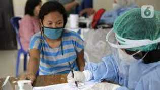 Daftar Tempat Vaksinasi COVID-19 Seluruh Indonesia Tanpa Syarat KTP Domisili