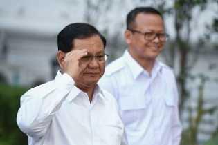 Prabowo Diminta Jadi Menteri Jokowi, Ini Respons para Elite Parpol