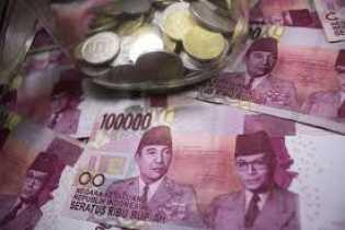 Pagi Ini Rupiah Bergerak di Rp14.995/USD