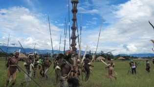 Ini Dia Festival Budaya Unik Tertua di Indonesia