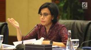 Virus Corona Ganggu Stabilitas Sistem Keuangan Indonesia