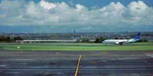 Nasib Garuda Indonesia Potensi Seperti Merpati