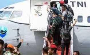 Indonesia Jadi Negara Ke-68, Jumlah Virus Corona Kasus Tembus 89.077