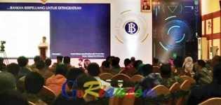 BI: Perekonomian Riau Tumbuh Positif, Namun Mengalami Perlambatan